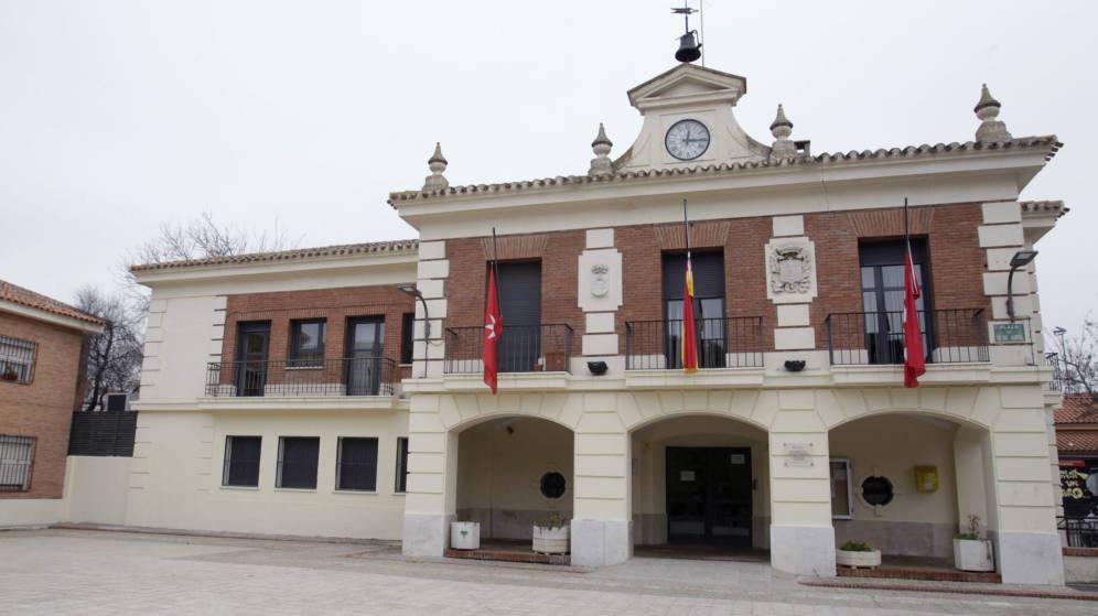 Ayuntamiento de Rivas-Vaciamadrid.