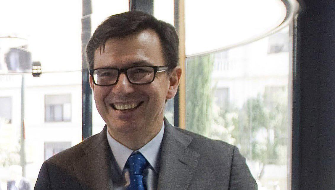 Román Escolano, nuevo ministro de Economía y Competitividad.