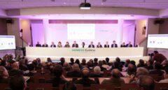 Iberdrola y Siemens escenifican su choque frontal en la junta de accionistas de Gamesa