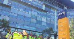 """Los sindicatos de Abertis se hartan de la OPA: """"Es la excusa para recortar plantilla"""""""