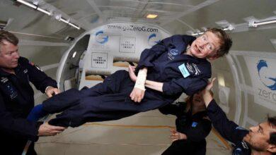 Hawking: lejos de Einstein, cerca del pueblo