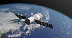 Laboratorio espacial Tiangong 1