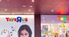 Toys R Us estudia el cierre en España.