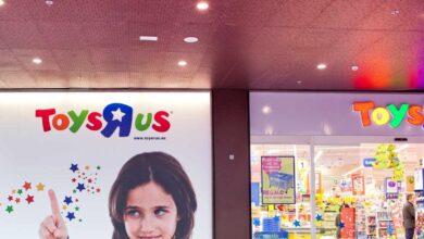 El gigante de los juguetes Toys R US estudia el cierre de sus 53 tiendas en España