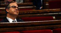 La derrota de Turull y el portazo de la CUP acercan a Cataluña a nuevas elecciones