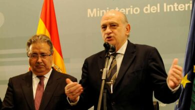 Zoido enmienda a Fernández Díaz: Villarejo no tenía permiso para sus negocios privados