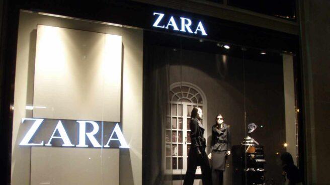 La marca Zara vale más que H&M, Uniqlo, Burberry y Armani juntas.
