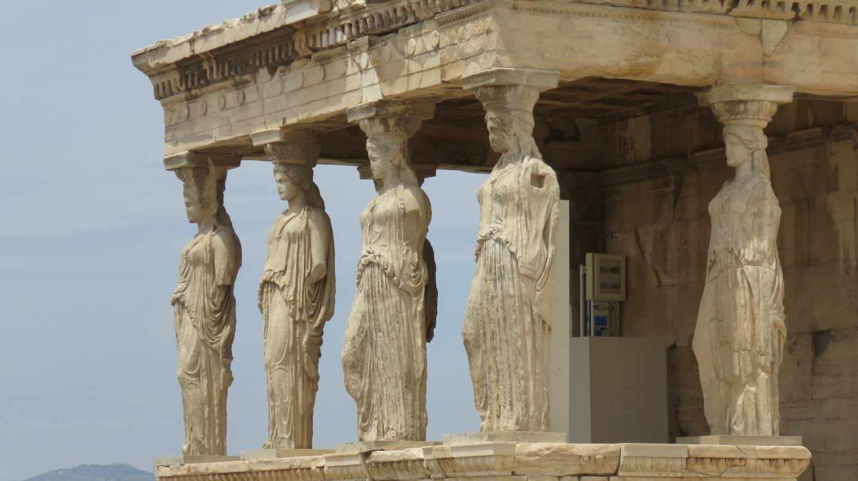 El despertar de Grecia.