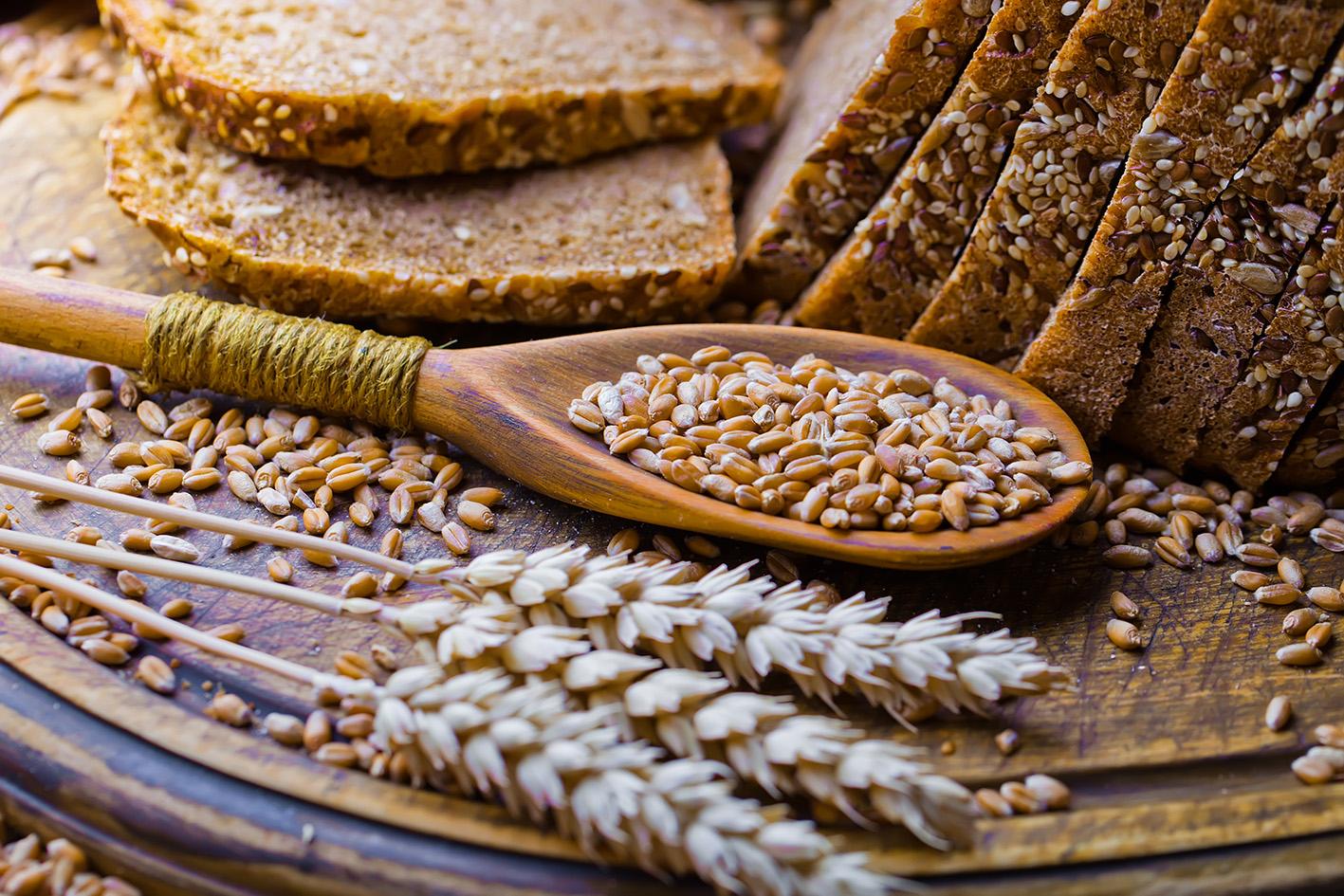 La nueva normativa sobre pan integral deja fuera a dos de cada tres panes que se venden como tales en el mercado.