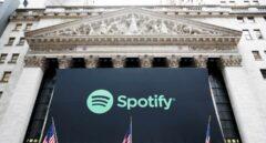 Cuando Napster salvó a Spotify