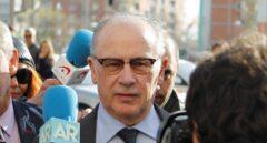 Tarjetas black: el Supremo mantiene la condena de 4 años y seis meses de prisión a Rato