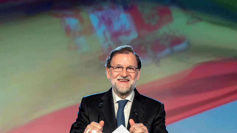 El Gobierno gastó más de 1.000 millones de euros al mes para las clases de inglés de Rajoy y altos cargos.