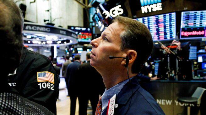 La escalada del bono de EEUU enciende las alarmas del mercado.