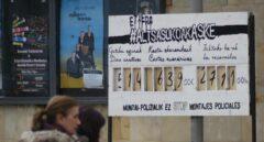 El Parlamento Vasco reclama la excarcelación de los agresores de Alsasua
