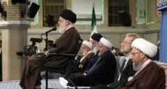 """Trump, Macron y May son unos """"criminales"""": la reacción de Irán"""