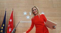 Cristina Cifuentes solicita su reingreso como funcionaria en la Universidad Complutense
