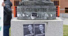 Convocatoria estudiantil contra Cristina Cifuentes.