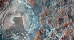 Así será la colonia marciana para un millón de humanos