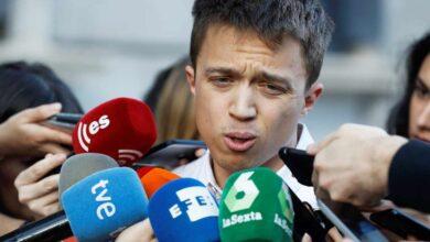 Errejón pide un pacto a Espinar y a Ruiz-Huerta para zanjar la crisis de Bescansa