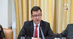 El ministro de Economía, Industria y Competitividad, Román Escolano.