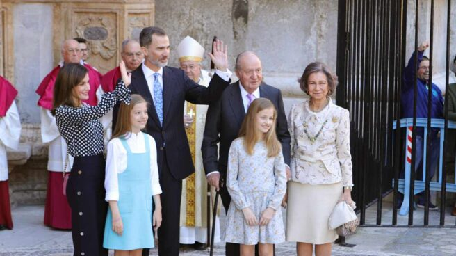 Asignación Casa Real.
