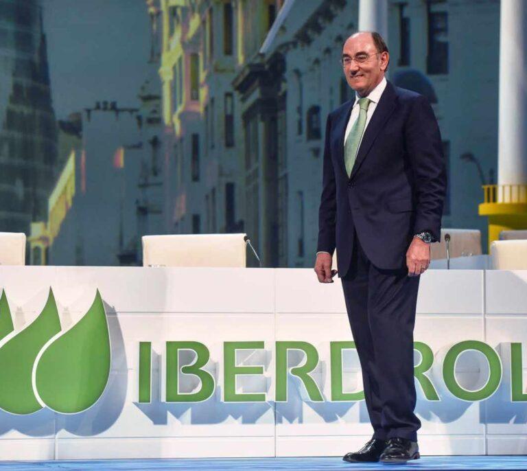 El código ético de Iberdrola y de sus accionistas ponen en aprietos a Galán por su imputación