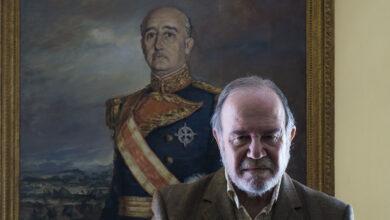 El Estado tiene copia del 99,5% del archivo de la Fundación Franco desde 2004