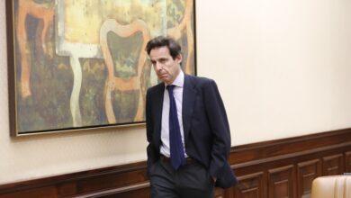 El juez propone sentar en el banquillo a López Madrid y Villarejo por hostigamiento a la doctora Pinto