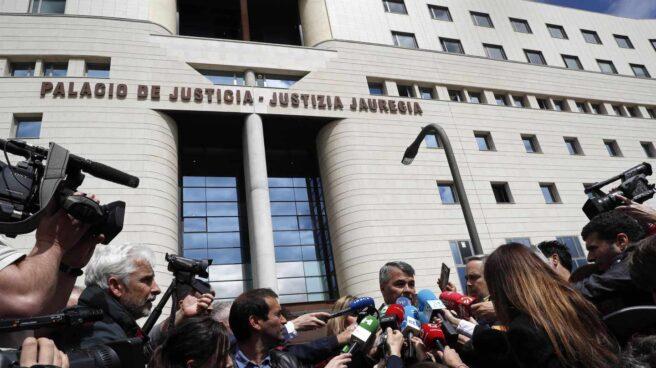 Juicio a la Manada: el abogado de cuatro de los cinco sevillanos acusados de la violación.