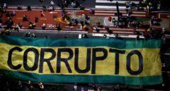 La globalización de la lucha contra la corrupción