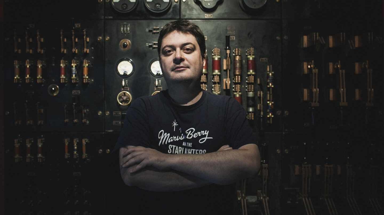 Manuel Bartual, experto en narrativas en redes sociales
