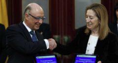 El pacto sobre pensiones con el PNV desbordará el gasto con 40.000 millones adicionales