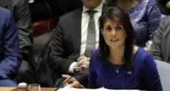 El Consejo de Seguridad de la ONU rechaza la condena de Rusia al ataque