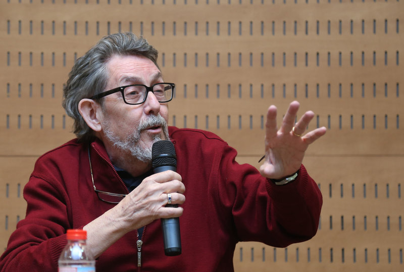 Paco Camarasa.