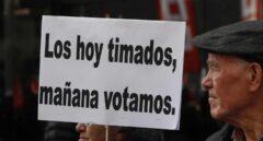 La campaña como ensayo del Pacto de Toledo: PP y PSOE chocan y Vox dinamita las pensiones