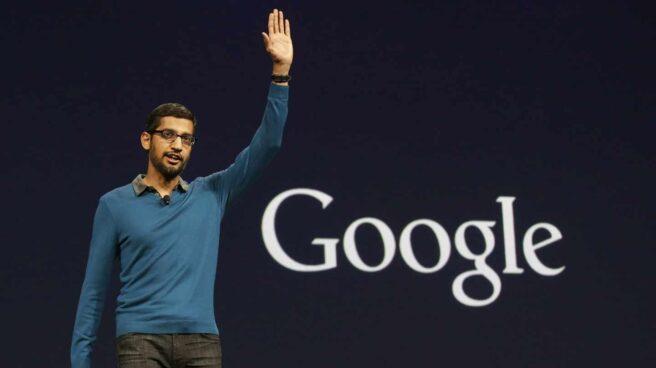 Google ya paga 5.000 millones para que los fabricantes de móviles usen sus servicios