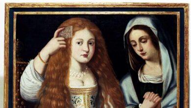 La Calderona, la vida de leyenda de la madre del bastardo real Juan José de Austria