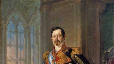 Narváez, la espada que detuvo el tiempo de España