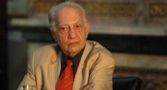 Sergio Pitol, Premio Cervantes 2005.