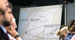 El Pentágono confirma que el ataque a Siria ha alcanzado todos los objetivos marcados