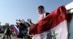 Los sirios, víctimas del pulso estratégico de las potencias