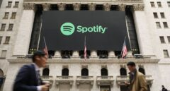 Spotify gana casi 700 millones por la salida a bolsa de Tencent Music, su gran rival chino