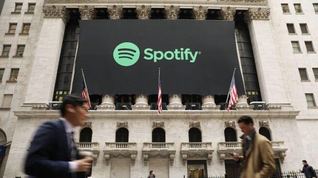 Spotify da a sus usuarios gratuitos la opción de elegir canciones y ahorrarse datos