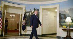 """Trump saca pecho: """"Perfectamente ejecutado. Misión cumplida"""""""