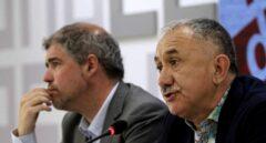 """CCOO y UGT cargan contra Hernando: """"Es una forma macarra de hacer política"""""""