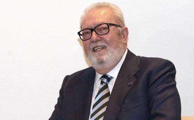 El senador del PP acusado de aceptar sobornos, Pedro Agramunt.