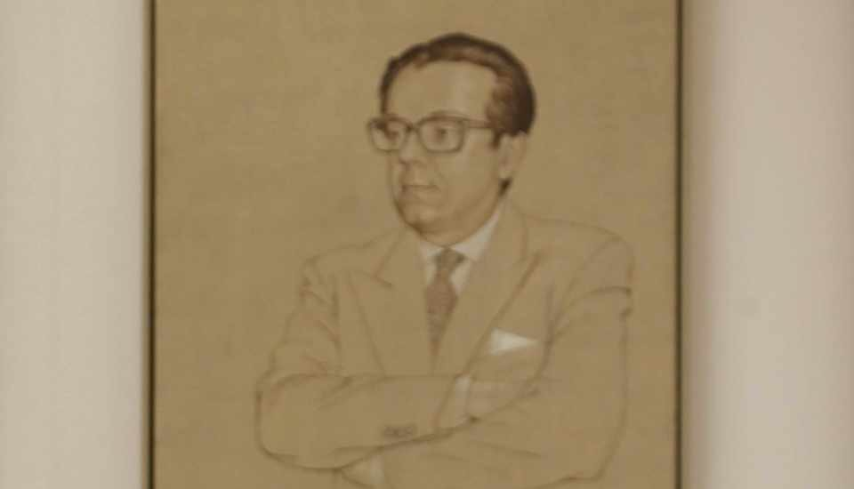 El presidente de la AIReF, José Luis Escrivá.