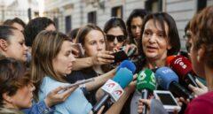 """Bescansa advierte de la """"crisis en racimo"""" de Podemos: '¿Espinar es otro traidor?'"""