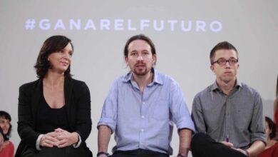 "Silencio crítico en Podemos: la cúpula duda de Errejón por su ""reunión"" con Bescansa"
