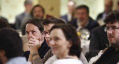 Pablo Iglesias salva a Podemos de su autodestrucción con el pacto de Madrid
